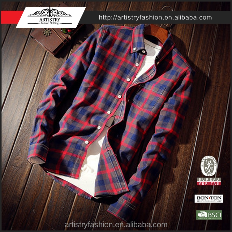 Flannel Men Plaid <strong>Shirts</strong> Autumn Luxury Slim Long Sleeve Business Fashion Colors Warm Dress Mens <strong>Shirts</strong>