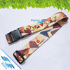 Custom Luggage Belts Personalized Straps with TSA Lock Buckle