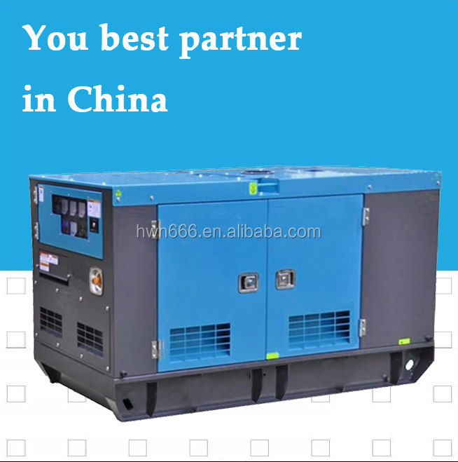 Sale Low pirce generator made in china