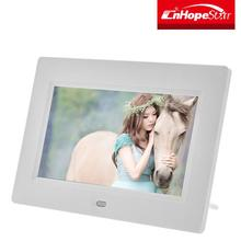 "Full hd 7"" digital picture frame full hd photo viewer"
