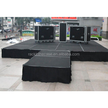 Wholesale price easy setup wedding stage decoration with heavy wholesale price easy setup wedding stage decoration with heavy loading junglespirit Image collections