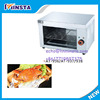 Commercial gas loaf bread pizza salamander grill toaster baking oven for sale
