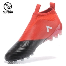 Buy Custom Made Superfly Brand Indoor CR7 Soccer Shoes Men 2018