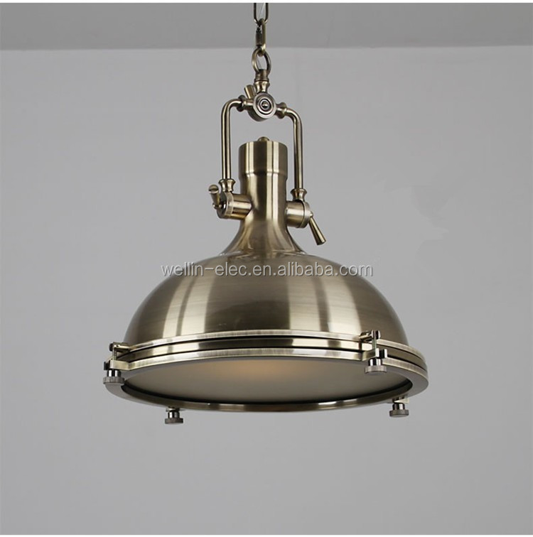 Edison Bulb Light <strong>Source</strong> and industrial pendant light,Vintage Type vintage industrial pendant lamp