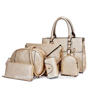 373e9a25e23 G-141 Popular Grain Shoulder Hand Bag Ladies Wallet Pars Genuine Leather  Lady Woman Handbags