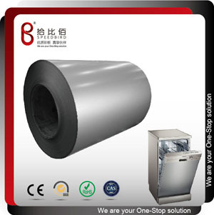 Color Coated Ppgi Prime Pre Paint Galvanized Steel Coil For Air ...