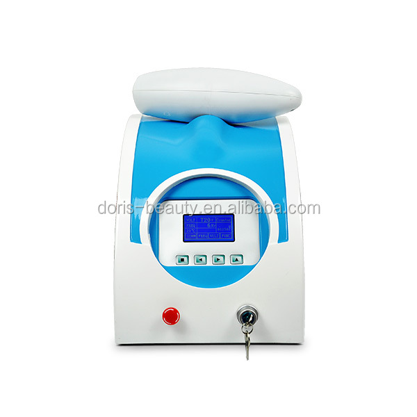 Tattoo removal laser equipment price , q switch nd yag laser tattoo removal system DO-T01
