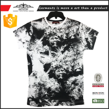 Manufacturer mens cotton t shirt with best quality