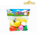 High quality and popular sale children plastic fruit toy and fake vegetables toy
