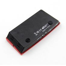 100 Pcs Lot Mini 2 Port HDMI 1 x 2 Splitter Ver 1 4 Dual Display