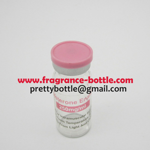 clear transparent plastic sticker, PVC self-adhesive label vial label