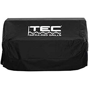 TEC Built-In Vinyl Grill Cover for Sterling G3000 FR (G3FRHC)