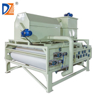 DZ Sludge Dewatering Belt Filter Press Machine with nice price