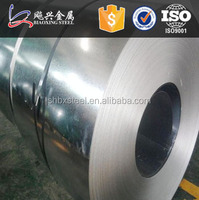 Cold Rolled High Strength Galvanized Steel Sheet 2mm Thick
