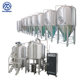 500l beer equipment/home brewery/factory brewery 500L brewhouse 1000l conical fermenter