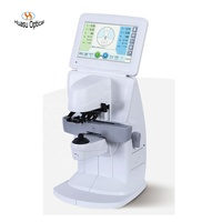 High quality auto lensmeter ophthalmic lens meter optometry equipment digital lensometer optical focimeter TL6800