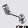High Quality Ss304 Ss316 Stainless Steel Glass Spider Fittings ...