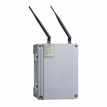 ROZH Wireless vibraiton monitoring system RH550&RH503 for petrochemical industry