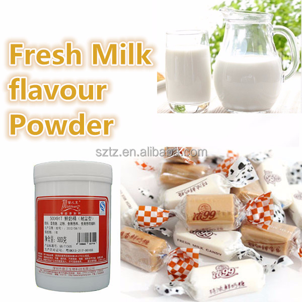 Ice Cream Milk Powder Food Flavor