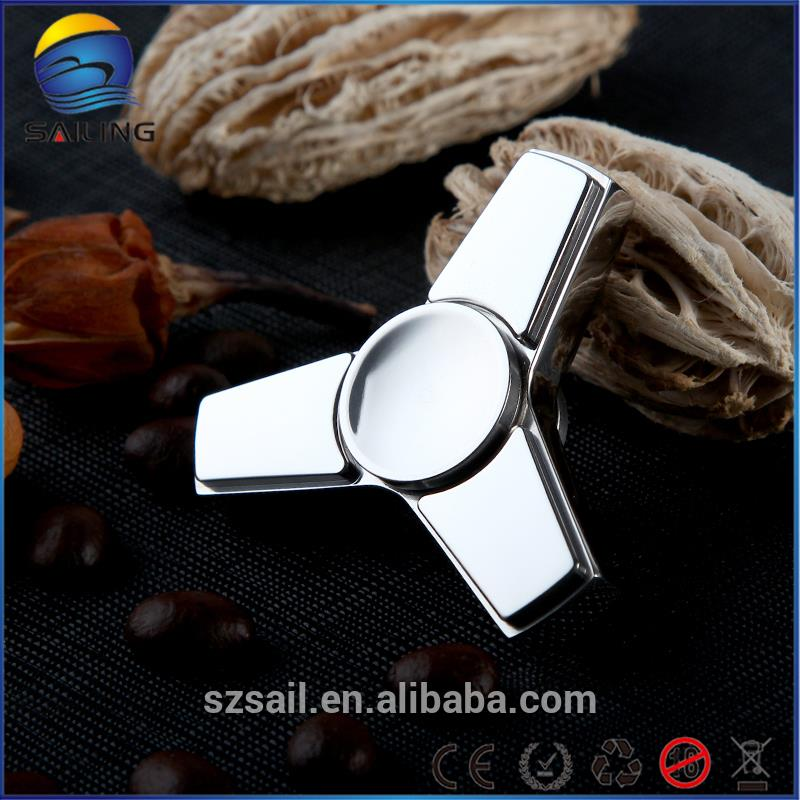 Sailing the newest and high quality R188 bearing hand spinner toy to relive stress