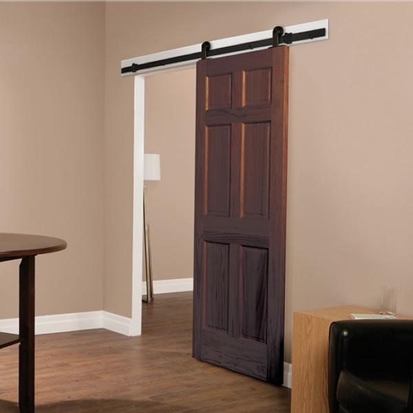 Decorative door hardware buy sliding door hardware double door locking hard - Etagere porte coulissante ...