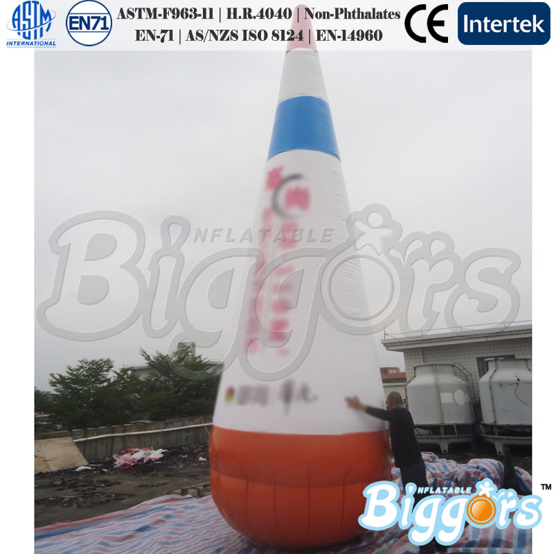 Tumbler Design Hot Sale Advertising Inflatables For Promotion
