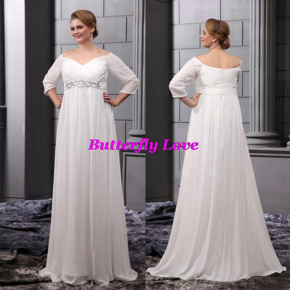 Winter Wedding Gowns 2015: Cheap 2014 Fall Winter 2015 Wedding Dress Discount