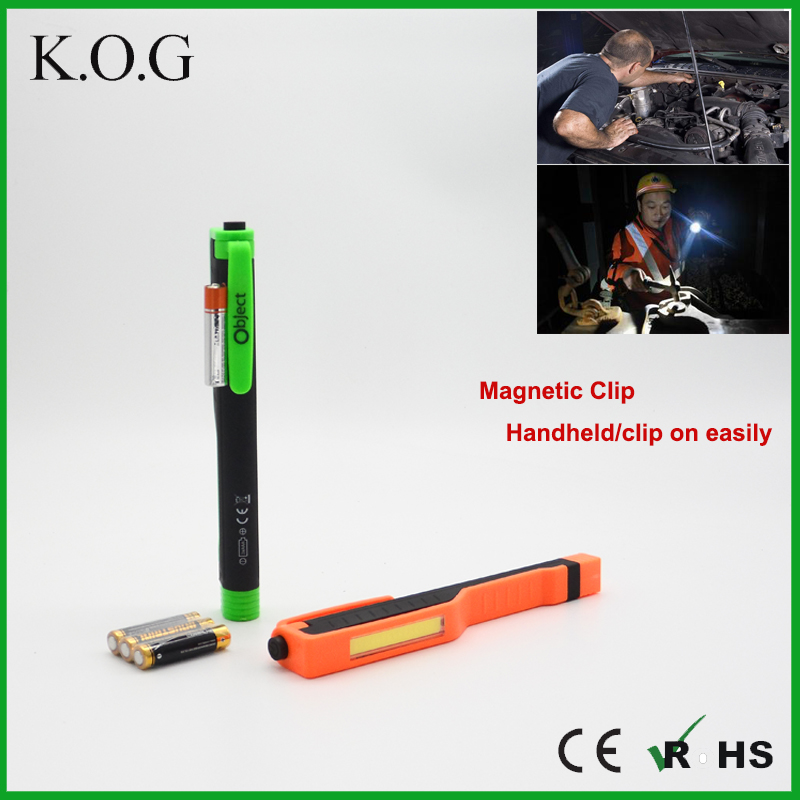 Popular Detachable Magnetic COB Night Light