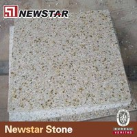 Rusty Yellow Granite Chinese Granite G682