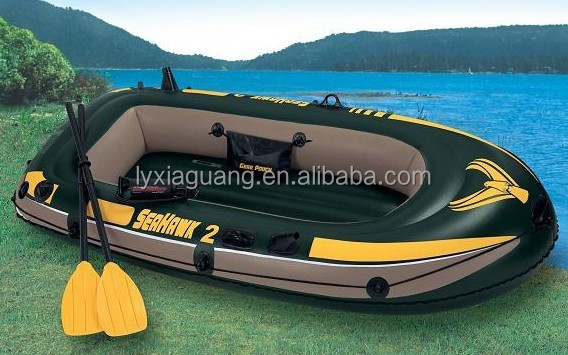 What Is The Best Inflatable Boat To Buy