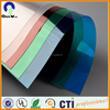 Color PVC Plastic Book Cover Sheet Film A4 pvc binding cover
