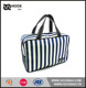 NYX Cosmetics Travel Toiletry Makeup Bag Wholesale Promotional Strips Beach Bag