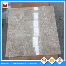 Great Beige Marble tile cut size marble slab price acid washing