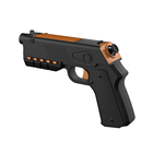 2018 China Wholesales realistic toy guns ar game gun controller