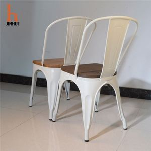 Furniture Buy Banquet Metal Frame Dinging Room Reception Chair