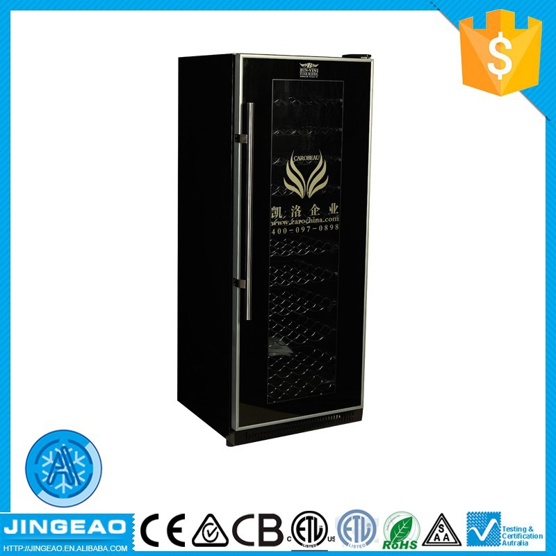 Professional manufacturer Ningbo frigidaire 28 bottle wine cooler
