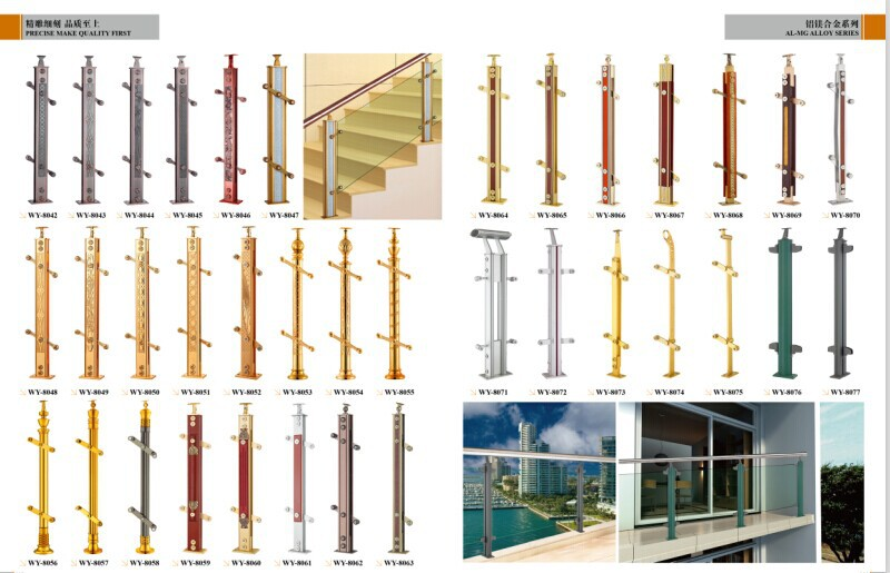 Price Stainless Steel Removable Stair Railing - Buy ...