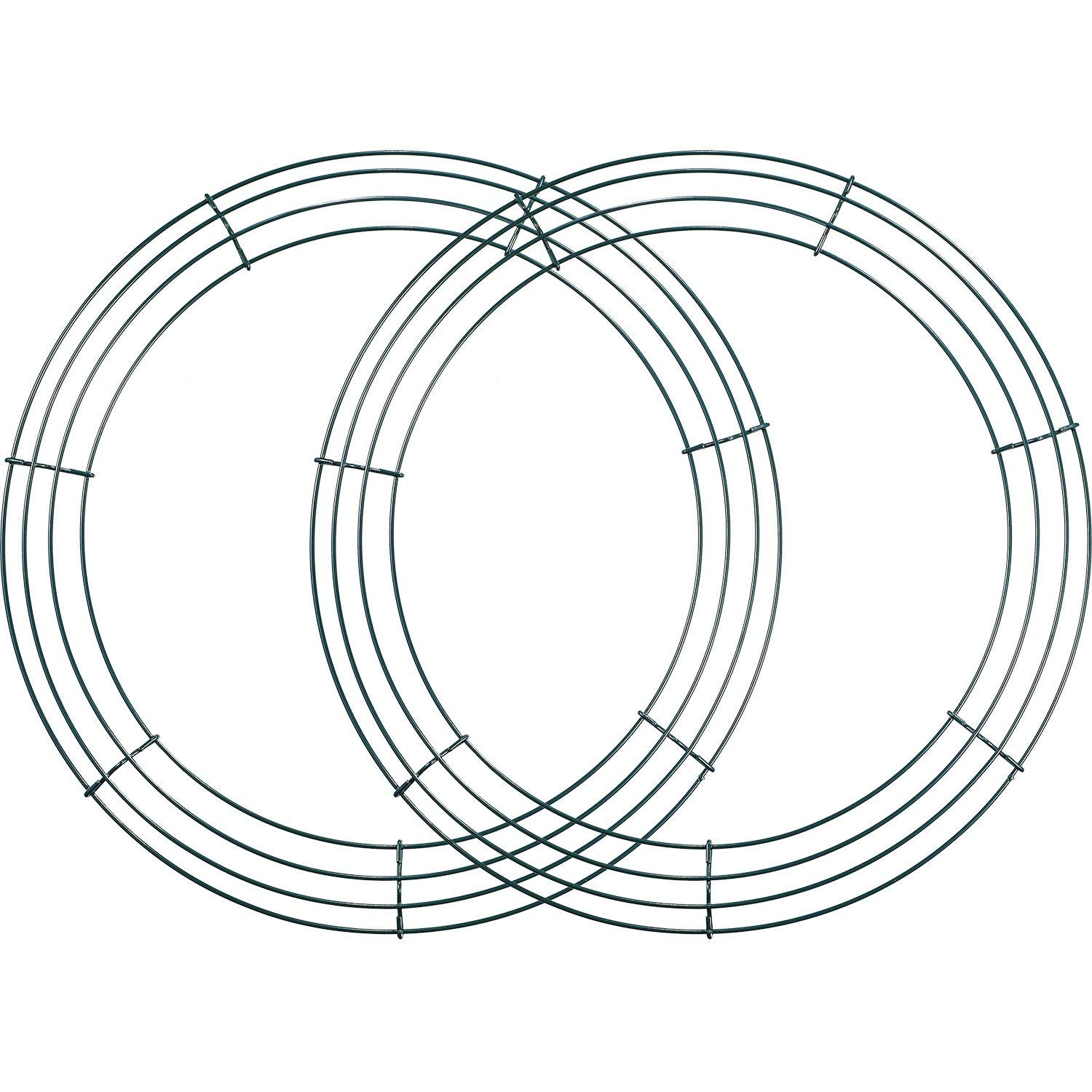 Cheap Large Wire Wreath Frames Find Large Wire Wreath Frames Deals