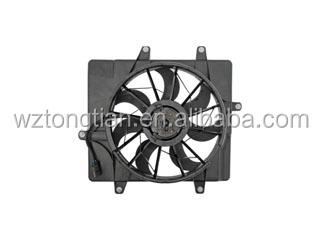 Radiator Fan 5017407ab 05181002 501 740 7ab 501-740-7ab V33010001 ...