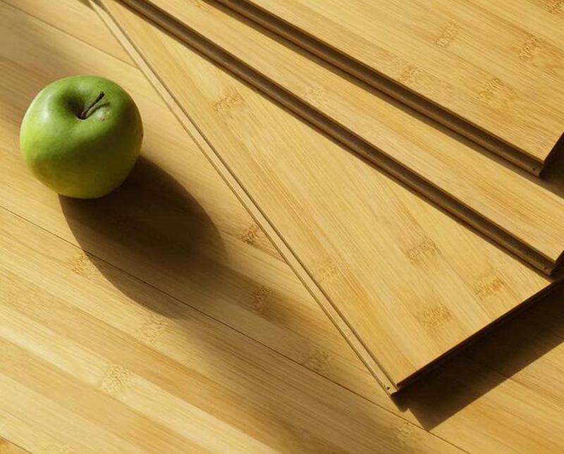 스테인드 Surface Treatment 방수 14mm 실 내용 Bamboo 바닥재