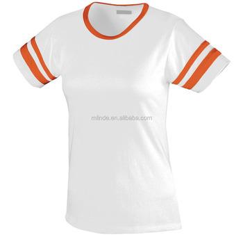 san francisco a338a 32f5e Gym T-shirt Top Ringspun Cotton Combed Spandex Jersey Plain Black Baseball  Tee Shirts Wholesale With Striped Sleeves - Buy Blank Baseball Shirts,Plain  ...