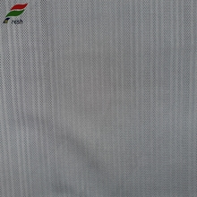 Hot sale high quality lightweight waterproof polyester knited mesh fabric