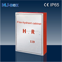 (MJ )SF1000 Fire Fighting Cabinet, Fire Hose Cabinet Extinguisher Set