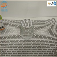 Self adhesive Foam Pressure sensitive seal liner for food bottle cap seal