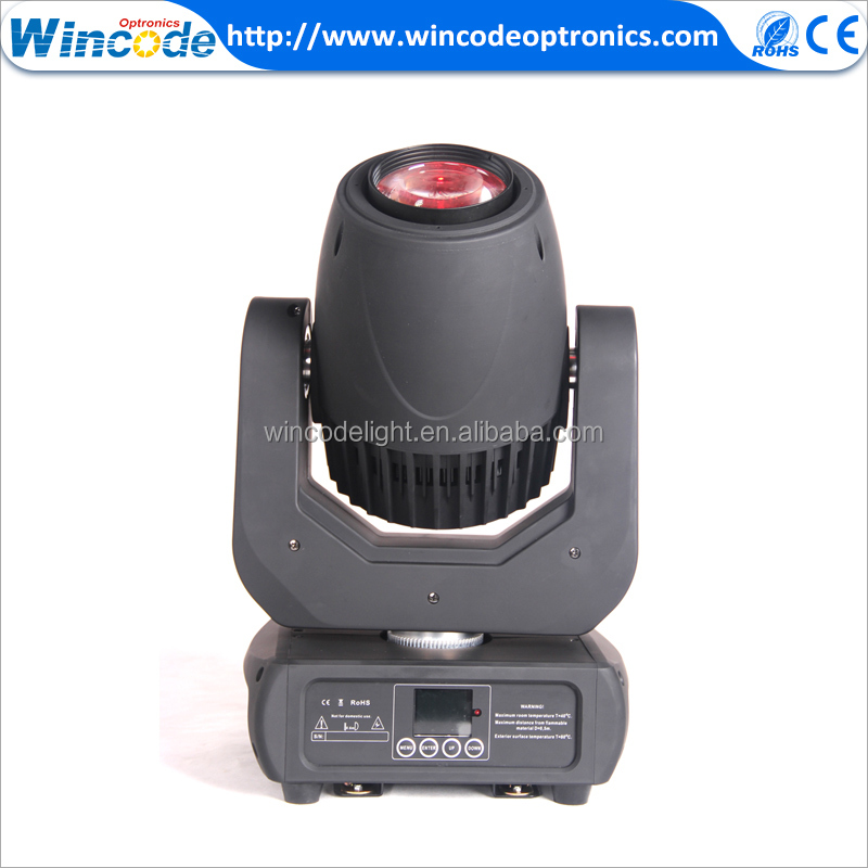 CE ROHS Cheap Price DJ 150W / 300W LED Moving Head Spot Light For Night Club