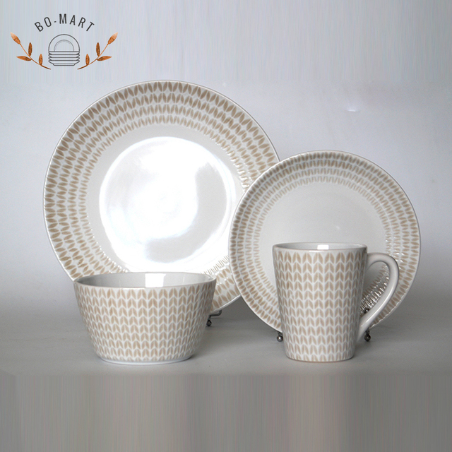Best Quality Cheap Plates And Bowls Beautiful Dinnerware Sets & Buy Cheap China beautiful dinnerware sets Products Find China ...