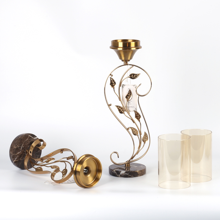 Leaves Decorative Candle Holder, Leaves Decorative Candle Holder Suppliers  And Manufacturers At Alibaba.com
