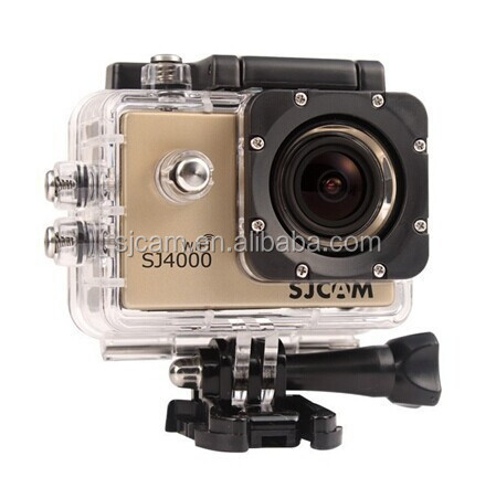SJCAM SJ4000 WiFi Waterproof Diving HD Car DVR