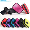 Fashionable Fancy Pink Vintage Camera Hard Case for digital Camera