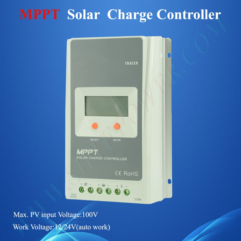For Sale Price 20a Mppt 12v 24v Autowork Solar Street Light Charge Circuit Controller